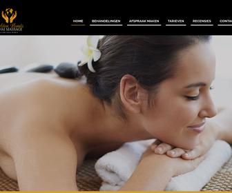 Golden Hands Thai Massage & Spa