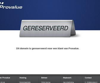 Made in Rotterdam B.V.