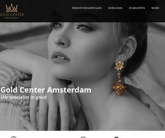 Gold Center Amsterdam