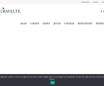 Stichting Golf Havelte