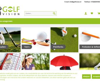 Golfvision