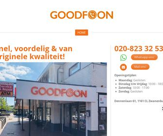 http://www.goodfoon.nl