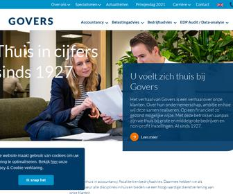 Govers Accountants Adviseurs