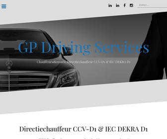 GP Driving Services