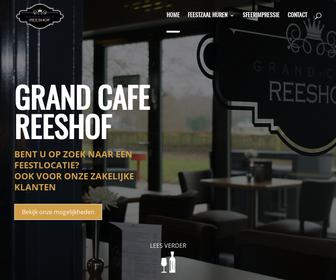 Grand Cafe Reeshof