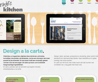 http://www.graphickitchen.nl