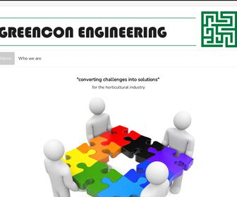 Greencon Engineering