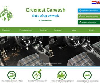 Greenest Carwash