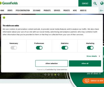 http://www.greenfields.eu