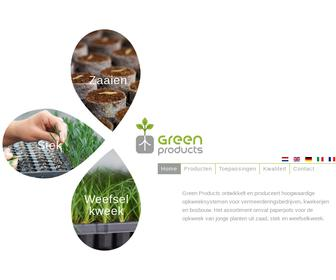 http://www.greenproducts.nl