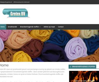 De Greef Gretex