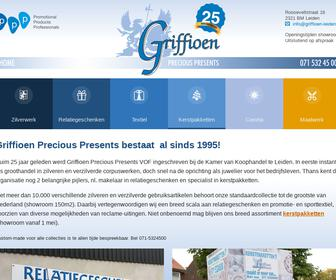 Griffioen Precious Presents
