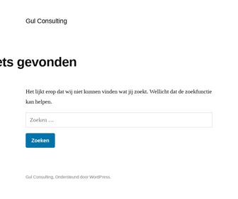 Gul Consulting