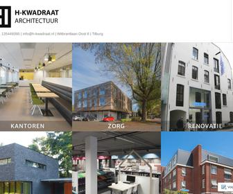 H-Kwadraat Architectuur B.V.