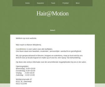 http://www.hairatmotion.nl