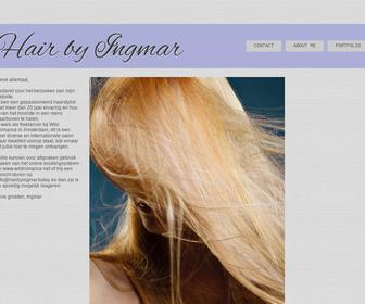 Hair by Ingmar