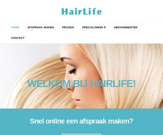 http://www.hairlife.nl