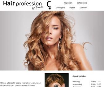 Hair Profession