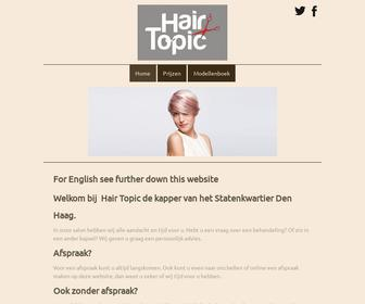 Hair Topic