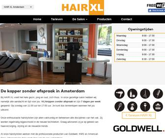 HAIR XL Leiderdorp