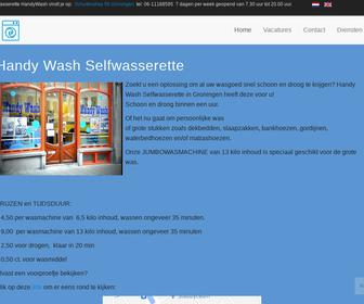 Handy Wash Selfwasserette