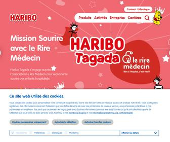 Haribo The Netherlands & Belgium B.V.
