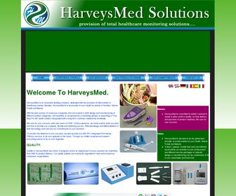 HarveysMed Solutions