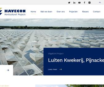 HAVECON Projects B.V.