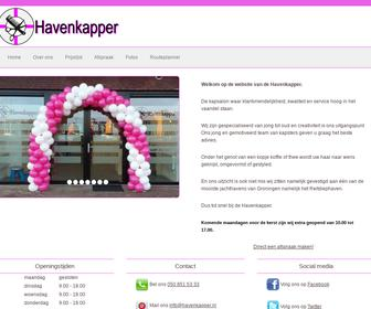 Havenkapper