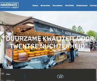 Machinefabriek Handelsonderneming Haverkate