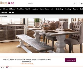Hazenkamp Furnitures B.V.