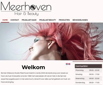 Hair & Beauty Studio Meerhoven