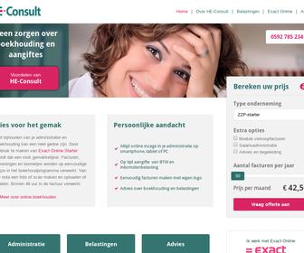http://www.he-consult.nl
