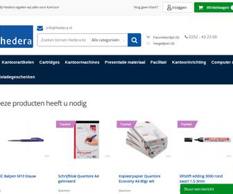 http://www.hedera.nl