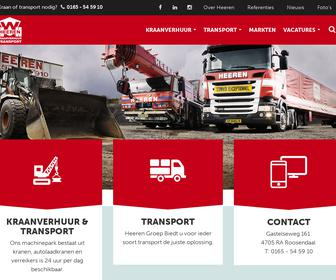 Heeren Transport B.V.