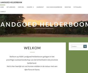 Helderboom