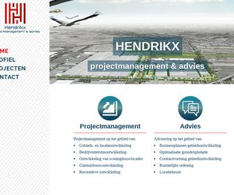 Hendrikx projectmanagement en advies