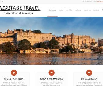 Heritage Travel Inspirational Journeys