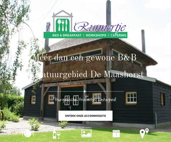 B&B 't Runnertje