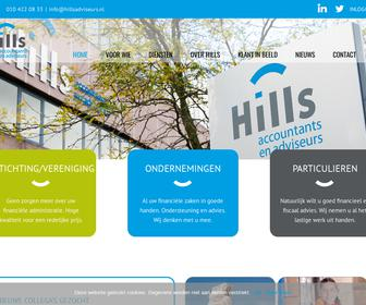 Hills accountants en adviseurs B.V.