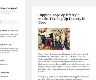 Hippy Hoops NL