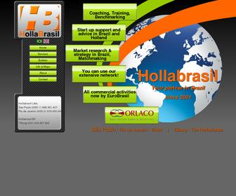 HollaBrasil B.V.