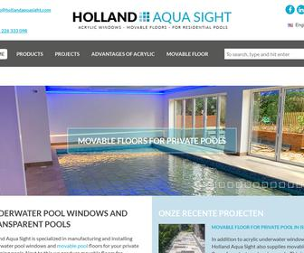 Holland Aqua Sight