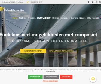 http://www.hollandcomposites.nl