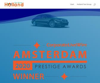 HollandTaxiGroup