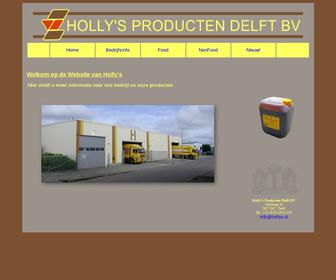 Holly's Producten Delft B.V.