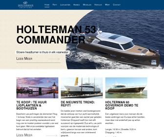 Holterman Sales B.V.