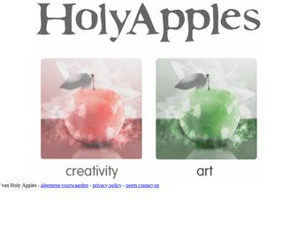 Holy Apples