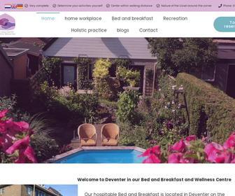 Wellness Centre Homestay Dreamtime