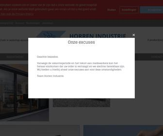 http://www.horrenindustrie.nl